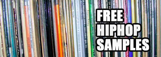 free Hiphop Samples