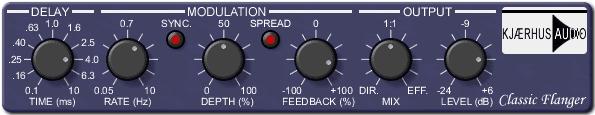 Das kostenlose Desktop-Tonstudio – Teil 3: Die optionalen Effekte