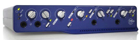 Mbox 2 Pro Audio Interface für Pro Tools
