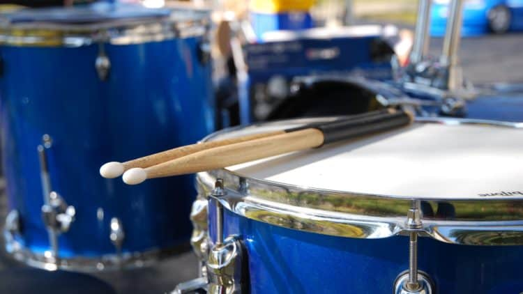 5 Schritte zu besser klingenden Drums Quelle: www.delamar.de