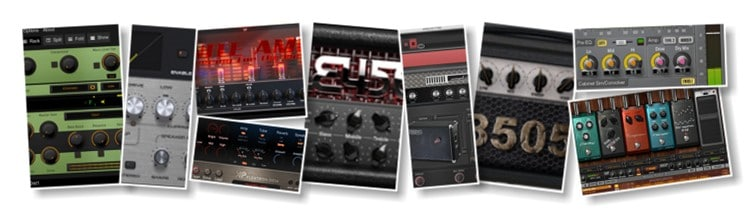 Free Guitar Amp Software
