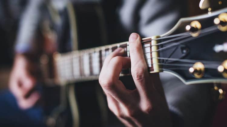 Free Guitar VST