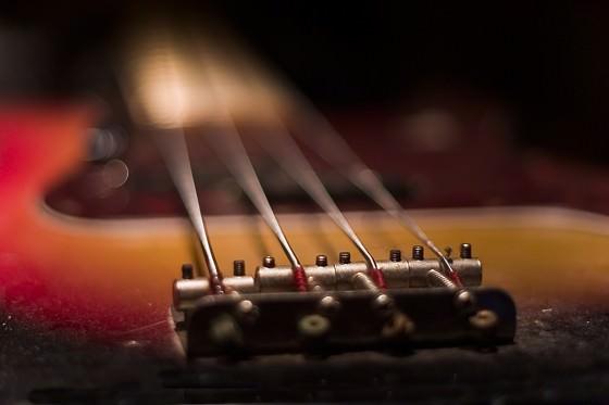 Gitarre gebraucht kaufen