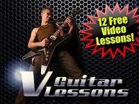 Gitarre Erlernen