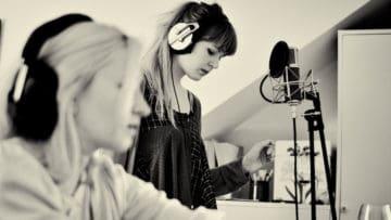 Lead-Vocals abmischen