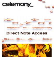 Melodyne Direct Note Access