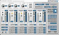 Antares AVOX 2 - Harmony Engine