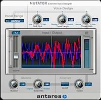 Antares AVOX 2 - MUTATOR