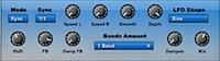 Atom Splitter Audio - Flang-3R Screenshot