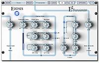 Eiosis E2Transienter: Transienten Designer