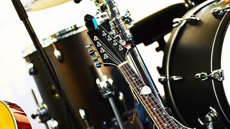 Equalizing nach Instrument