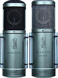 Brauner Phantera V und Phantom Classic: Produktbild