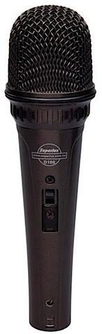 Avlex D108 dynamisches Vokalisten Mikrofon