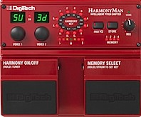 DigiTech HarmonyMan: Produktbild