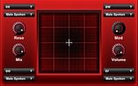 Atom Splitter Audio: Forma-8
