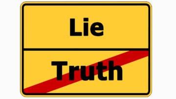 Musikbusiness Lügen