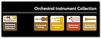 Ableton Orchestral Instruments Collection