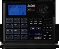 Akai Professional XR20 Beat Production Studio: Produktbild