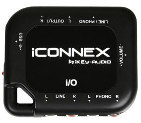 iConnex