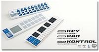 KORG Nano Serie: Produktbilder