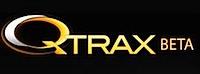 Qtrax: Logo