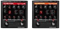 TC Helicon VoiceTone Harmony-G: Produktbild