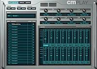 CMplay: Produktbild