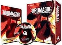 Drumagog Pro: Produktbild