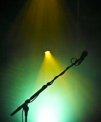 Mikrofon