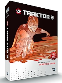 Native Instruments Traktor