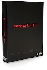 Sonnox ELITE: Produktbild