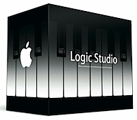 Apple Logic Studio: Produktbild