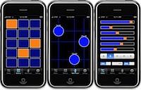iPhone App: OSCemote