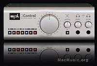 SPL 2Control: Produktbild