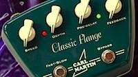 Carl Martin Classic Flange: Produktbild