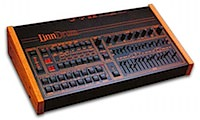 LinnDrum Drum Machine