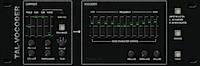 TAL-Vocoder: Screenshot