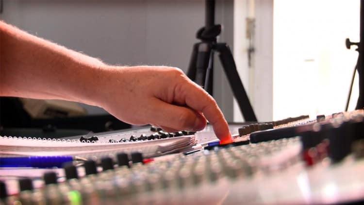 Tonstudio Tontechnik FAQ