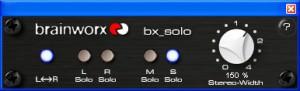 Free TDM Plugin bx-solo