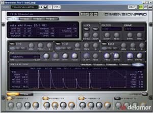 Sonar 8 Test: Dimension Pro