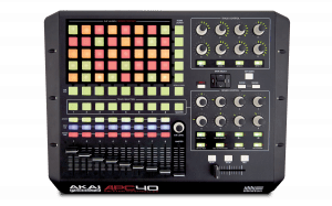 AKAI APC 40: Controller für Ableton Live 8