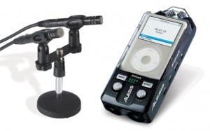 Alesis ProTrack Mobile Recording Kit