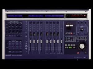 SONAR Studio V-700: Komplettlösung für Projektstudios
