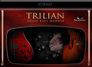 Bass Plugin Spectrasonics Trilian