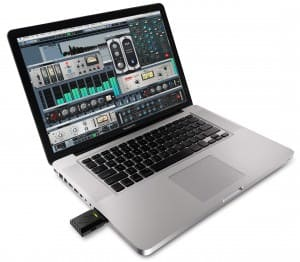 UAD2 SOLO Laptop: Endlich mobil mit der UAD-2