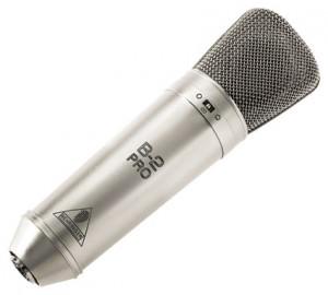 Behringer B2 Pro Studiomikrofon