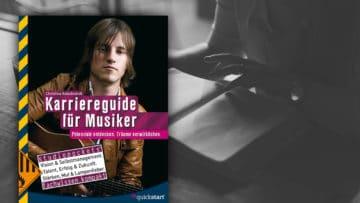 Karriereguide für Musiker