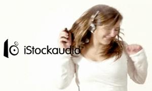 iStockaudio