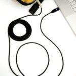 Alesis Guitar Link Klinke zu USB Kabel