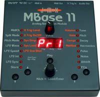 Jomox MBase 11 kaufen. Preis noch unbekannt.